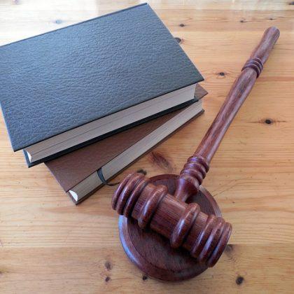 אישור בית משפט לפעולות אפוטרופוס